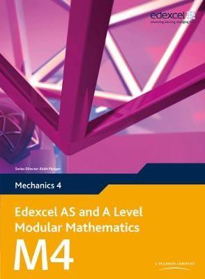 Edexcel AS and A Level Modular Mathematics Mechanics 4 M4 - pr_41143