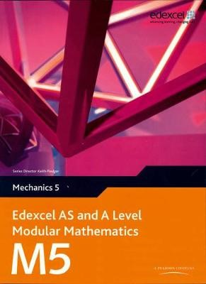Edexcel AS and A Level Modular Mathematics Mechanics 5 M5 - pr_17532