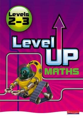 Level Up Maths:  Access Book (Level 2-3) -