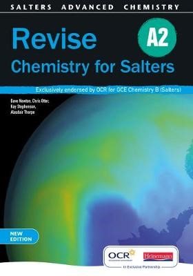 Revise A2 for Salters New Edition - pr_17589
