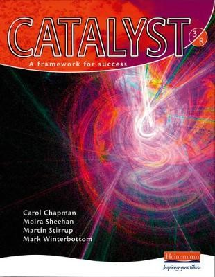 Catalyst 3 Red Student Book -