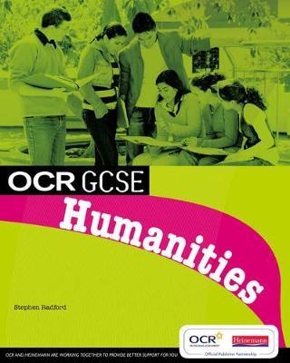 OCR GCSE Humanities Student Book - pr_17507