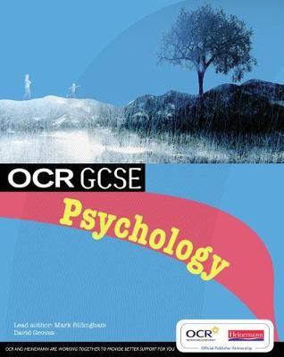 OCR GCSE Psychology Student Book - pr_43531