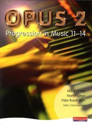 Opus: Student Book 2 - pr_17513