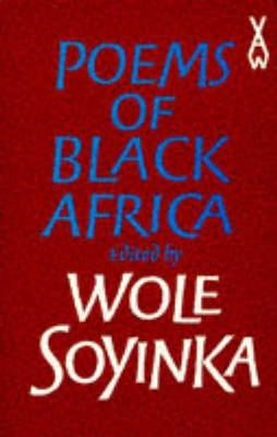 Poems of Black Africa - pr_17798