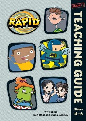 Rapid Stages 4-6 Teaching Guide (Series 1) - pr_17506