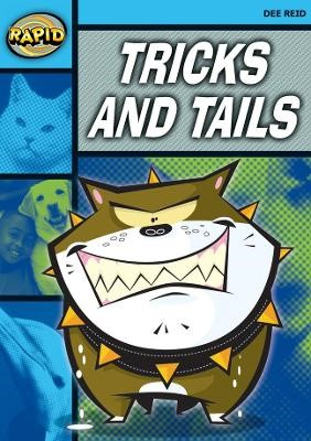 Rapid Reading: Tricks and Tails (Stage 2, Level 2A) -