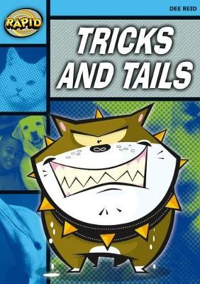 Rapid Reading: Tricks and Tails (Stage 2, Level 2A) - pr_88857