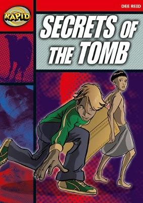 Rapid Reading: Secrets Tomb (Stage 5, Level 5A) -