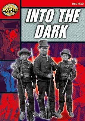 Rapid Reading: Into the Dark (Stage 5, Level 5A) -