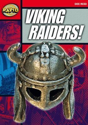 Rapid Reading: Viking Raider (Stage 5, Level 5A) -