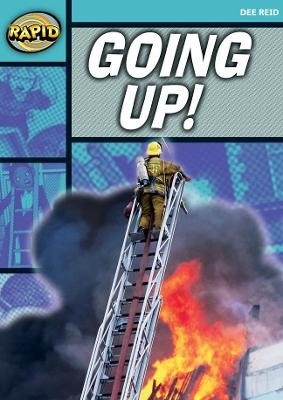 Rapid Reading: Going Up! (Starter Level 1A) -