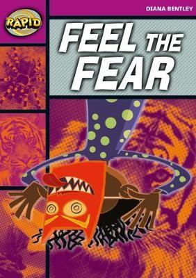 Rapid Reading: Feel the Fear (Starter Level 1B) -