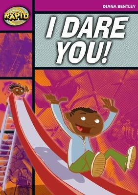 Rapid Reading: I Dare You! (Starter Level 1B) -