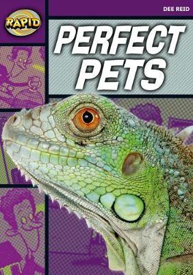 Rapid Reading: Perfect Pets (Starter Level 2B) -