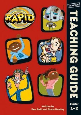 Rapid Starter Level Teaching Guide -