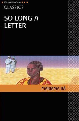 AWS Classics So Long A Letter - pr_248871