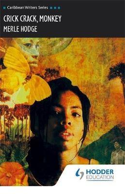 Crick Crack Monkey (Caribbean Writers Series) - pr_209772