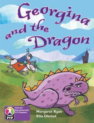 PYP L5 Georgina and the Dragon single - pr_238976