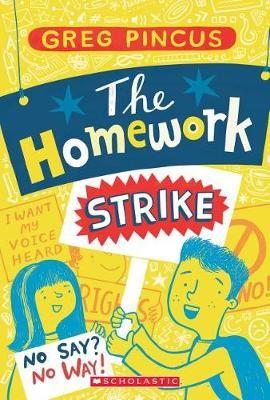 The Homework Strike - pr_308651