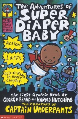 The Adventures of Super Diaper Baby -