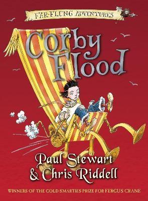 Corby Flood -