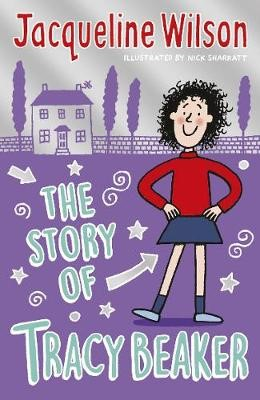 The Story of Tracy Beaker - pr_357919