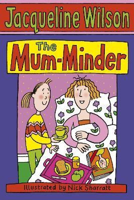 The Mum-Minder - pr_360811