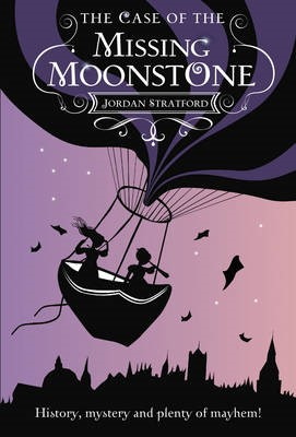 The Case of the Missing Moonstone - pr_121092