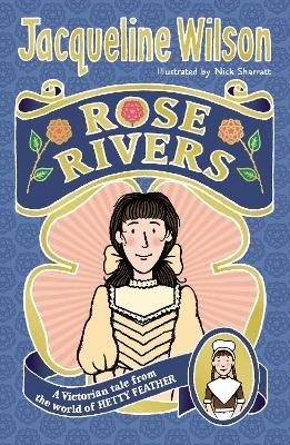 Rose Rivers -