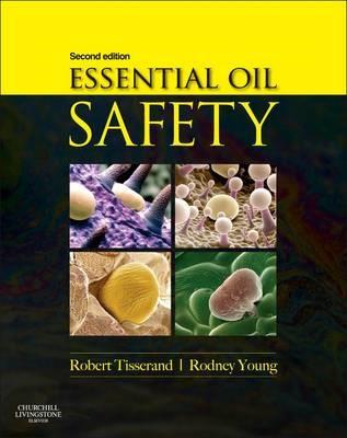 Essential Oil Safety - pr_300212
