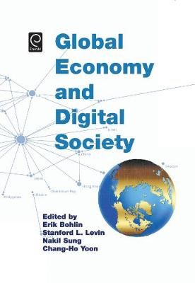 Global Economy and Digital Society -
