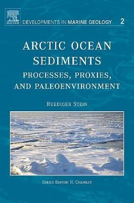 Arctic Ocean Sediments: Processes, Proxies, and Paleoenvironment - pr_1750067