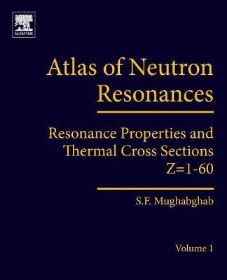 Atlas of Neutron Resonances - pr_306309