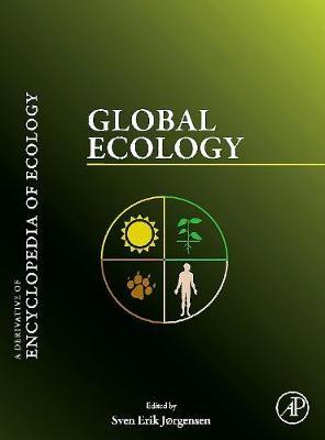 Global Ecology -