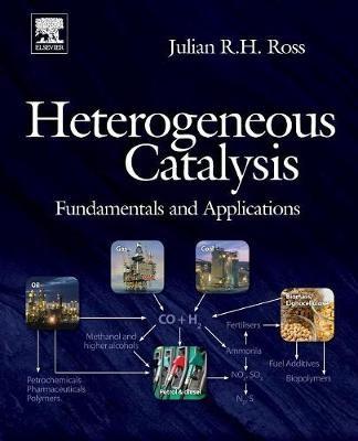 Heterogeneous Catalysis -