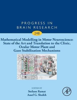 Mathematical Modelling in Motor Neuroscience: State of the Art and Translation to the Clinic. Ocular Motor Plant and Gaze Stabilization Mechanisms -
