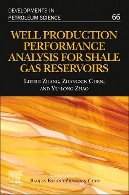 Well Production Performance Analysis for Shale Gas Reservoirs -