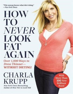 How To Never Look Fat Again - pr_70058