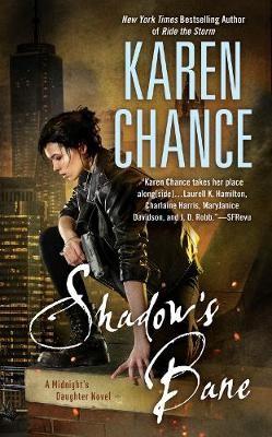Shadow's Bane -