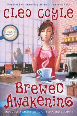 Brewed Awakening -