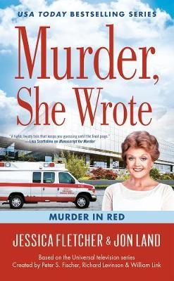 Murder, She Wrote: Murder In Red - pr_60735