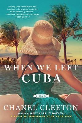 When We Left Cuba -