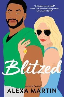 Blitzed -