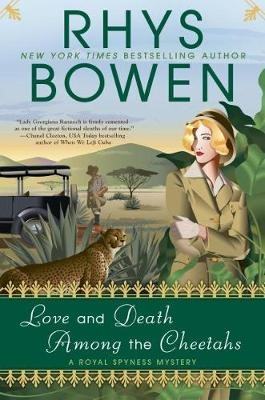 Love And Death Among The Cheetahs -