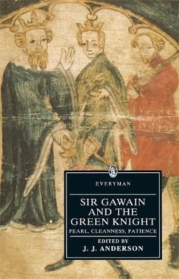 Sir Gawain And The Green Knight/Pearl/Cleanness/Patience -
