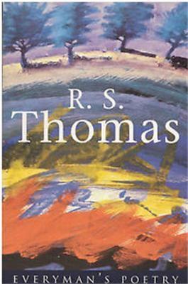 R. S. Thomas: Everyman Poetry - pr_70054