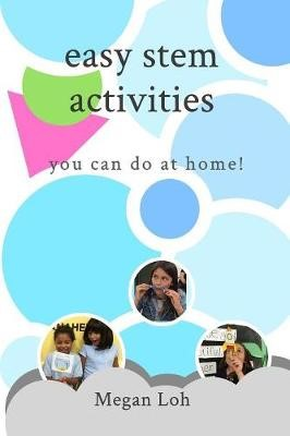 Easy STEM Activities You Can Do At Home! - pr_36733