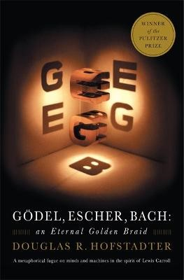 Godel, Escher, Bach -