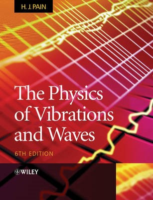 The Physics of Vibrations and Waves - pr_106042